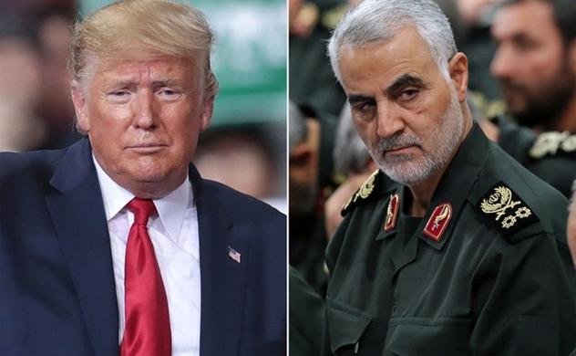 Iran tấn công trả đũa Mỹ, giá vàng tăng dựng đứng, chứng khoán lùi bước