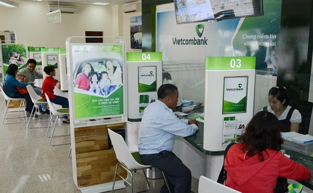 Vietcombank's 2019 pretax profit jumps 26% to $1 billion, beating target