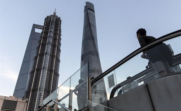 Tài sản giới siêu giàu Trung Quốc tăng nhanh nhờ bất động sản