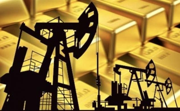 Căng thẳng tại Trung Đông lắng dịu và thỏa thuận Mỹ-Trung sắp được ký kết: Giá vàng, dầu đều giảm