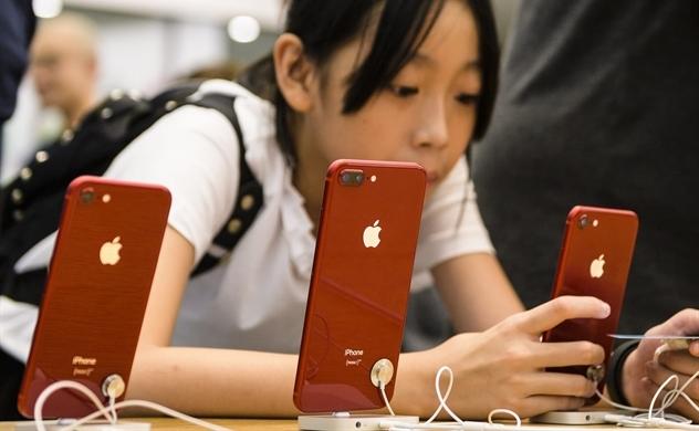 Người Trung Quốc chuộng iPhone 11, tình hình kinh doanh Apple khởi sắc