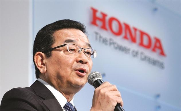 Cuộc khủng hoảng chất lượng tại Honda