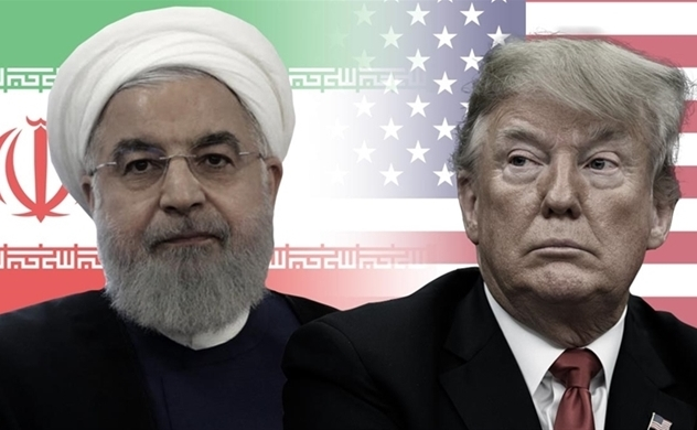 Mỹ tung đòn trừng phạt mới lên Iran