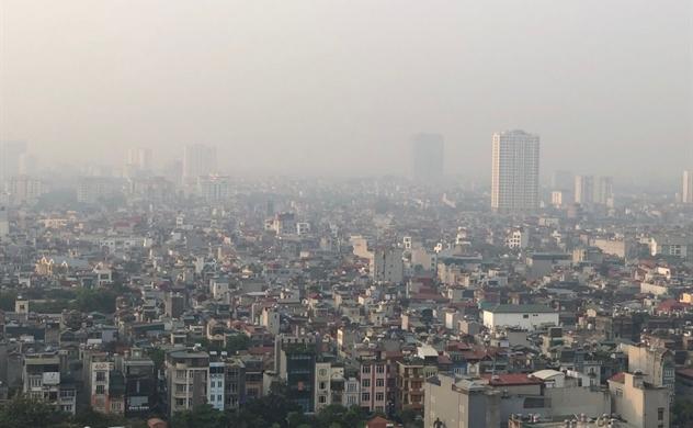 JCCI: GDP Việt Nam có thể giảm 5% do ô nhiễm không khí
