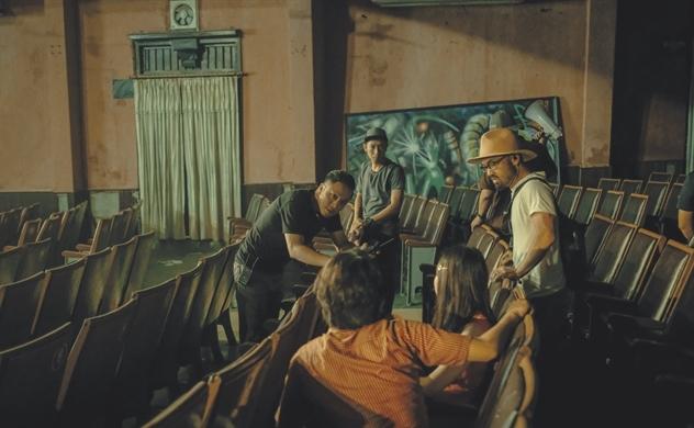 Mắt Biếc: Dấu ấn phim Việt trăm tỉ