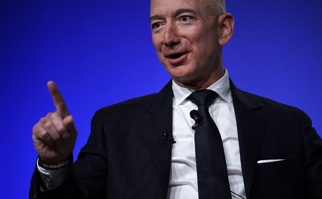 Cách ông chủ Amazon lắng nghe đề xuất của nhân viên