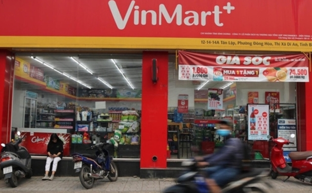 Masan to hold 70% stake at retail giant merged with Vingroup's retail arm