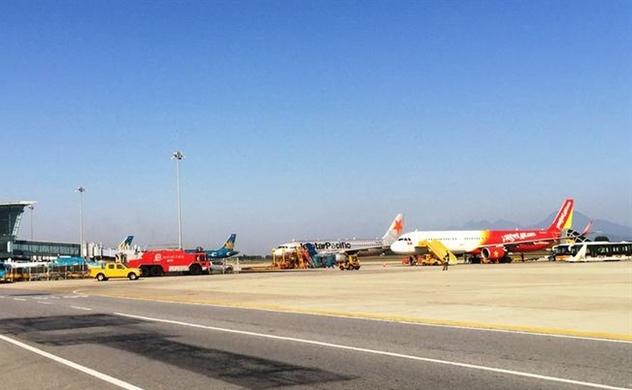 Thị phần nội địa của các hãng hàng không