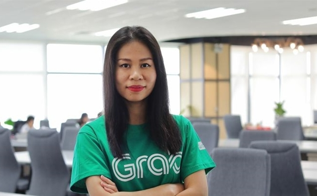 Grab appoints former Unilever executive for Vietnam operations: KrASIA