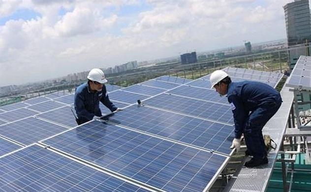 Thủ tướng đồng ý bổ sung dự án điện mặt trời 450MW tại Ninh Thuận vào quy hoạch điện lực quốc gia
