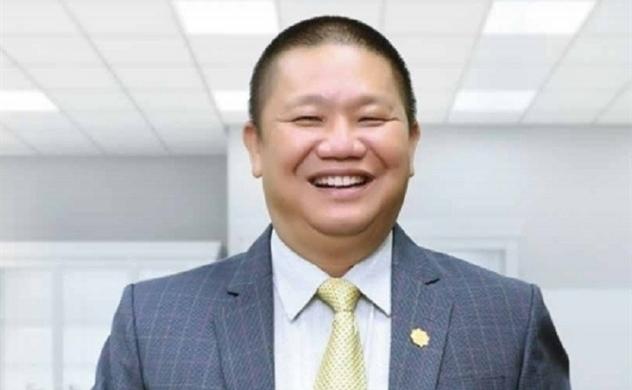 Ông Lê Phước Vũ: Hoa Sen giờ không phụ thuộc tôi