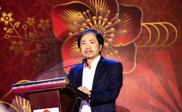 Ông Trần Việt Anh - Tổng Giám đốc CTCP Xây dựng Sài Gòn: Năm 2020, công ty sẽ phát triển hơn về 'chất'