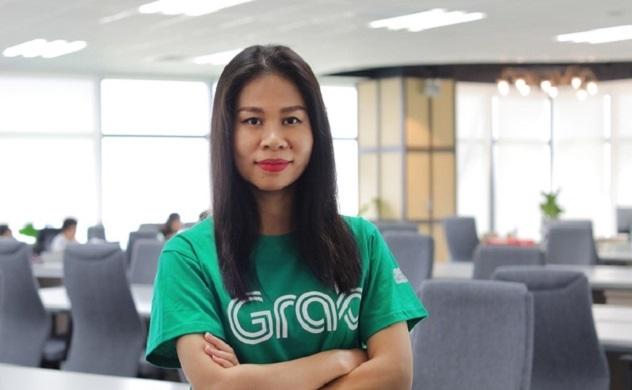 Grab bổ nhiệm nữ Giám đốc điều hành mới người Việt