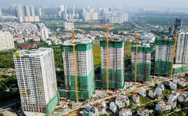 Có nên đầu tư vào cổ phiếu bất động sản trong năm 2020?
