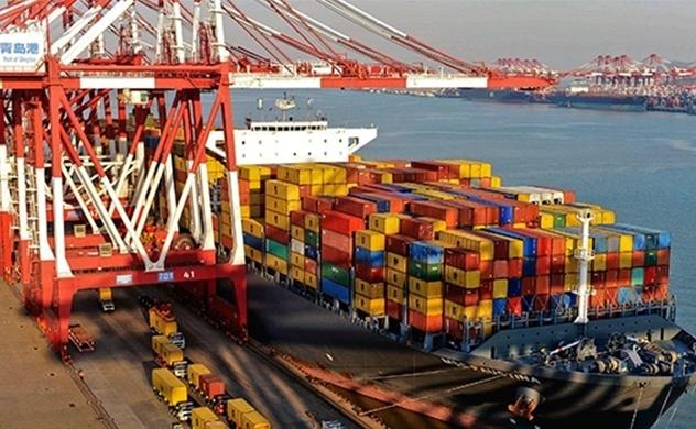 Bị chính quyền Trump áp thuế quan, kim ngạch xuất khẩu Trung Quốc năm 2019 vẫn tăng nhờ xuất sang Asean và EU