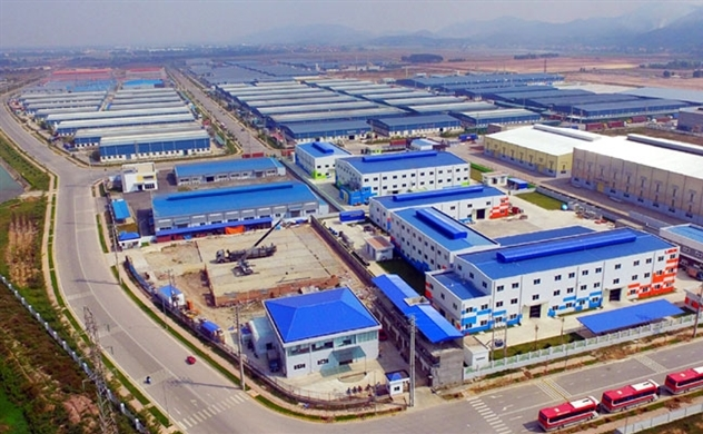 Bất động sản công nghiệp: Nhu cầu thuê cao, nhưng nhiều giao dịch không thành công