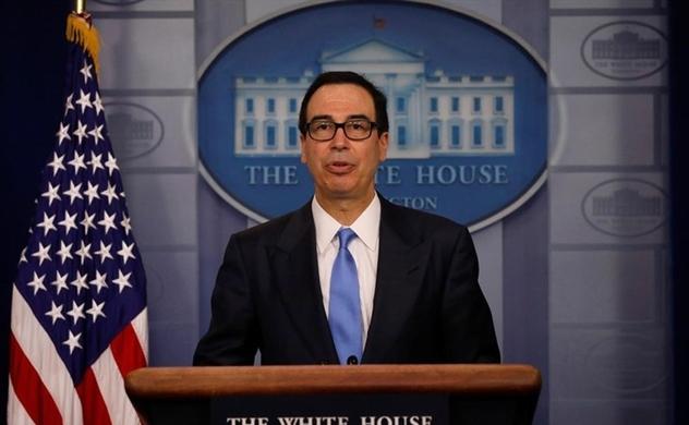 Mỹ dừng gắn mác Trung Quốc là nước thao túng tiền tệ