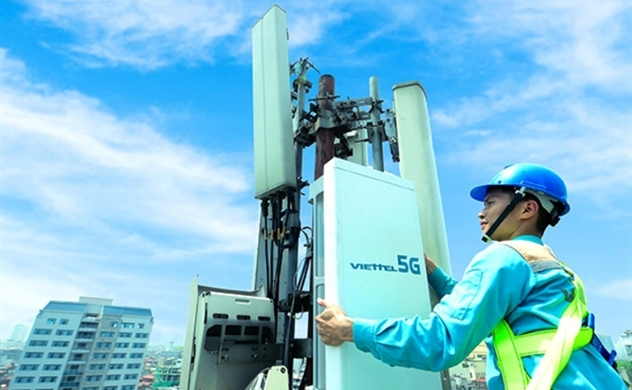 Vietnam plans to launch commercial 5G services this year