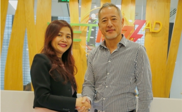 """ADK chính thức ra mắt """"ADK CONNECT"""" tại Châu Á"""