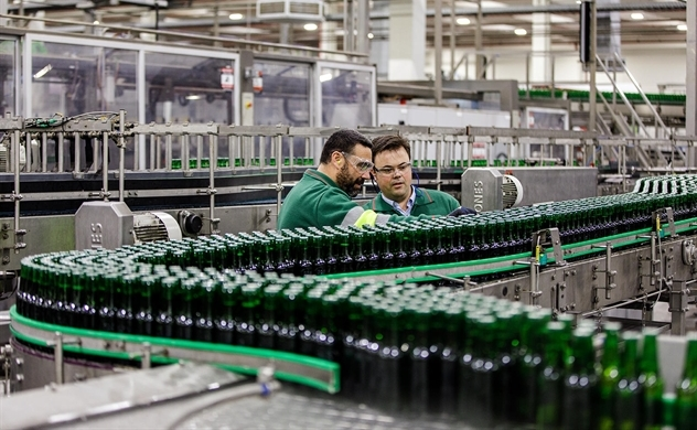Heineken nói gì về khoản thuế hơn 900 tỷ đồng bị truy thu?