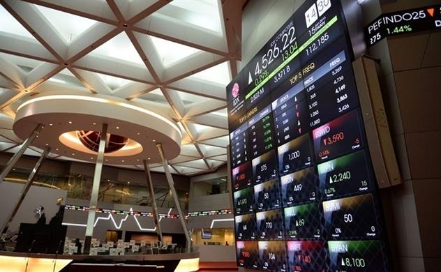 Indonesia sắp trở thành thị trường chứng khoán lớn nhất Đông Nam Á