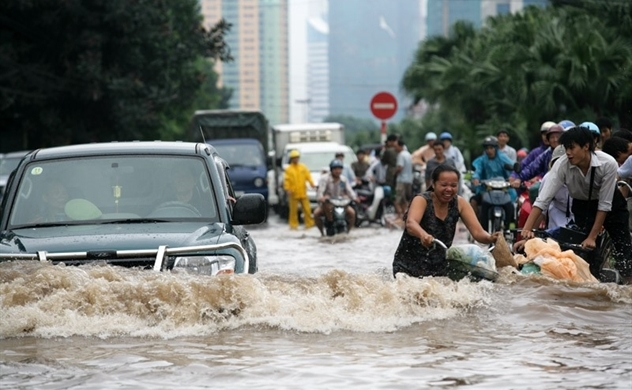 Rising sea levels threaten Vietnam sovereign credit ratings: Moody's