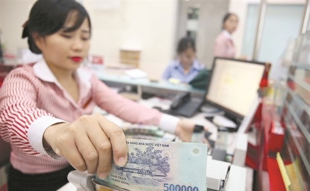 Ngân hàng Nhà nước hút tiền ra khỏi hệ thống ngân hàng