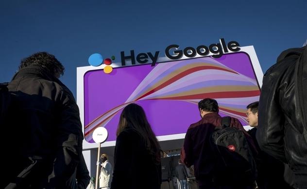 Công ty mẹ của Google lần đầu tiên đạt mức vốn hóa thị trường 1.000 tỷ USD