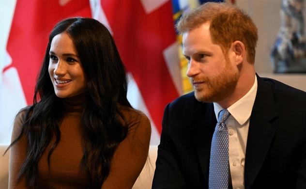 Lý do vợ chồng Hoàng tử Harry rút khỏi Hoàng gia Anh