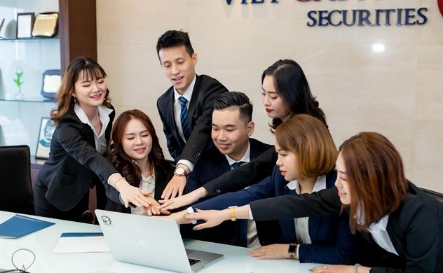 Chứng khoán Bản Việt báo lợi nhuận trước thuế  2019 vượt kế hoạch đề ra