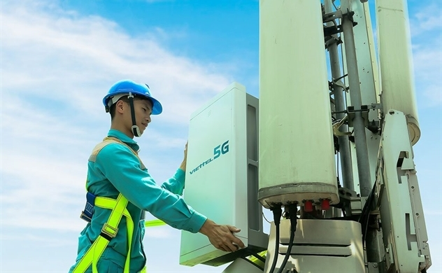 Vietnam's largest mobile carrier to launch commercial 5G services in June: Reuters