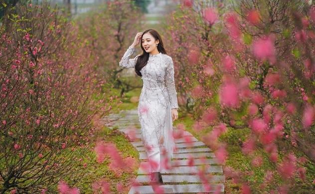 Những trải nghiệm rực rỡ tại hội hoa xuân quy mô nhất Việt Nam