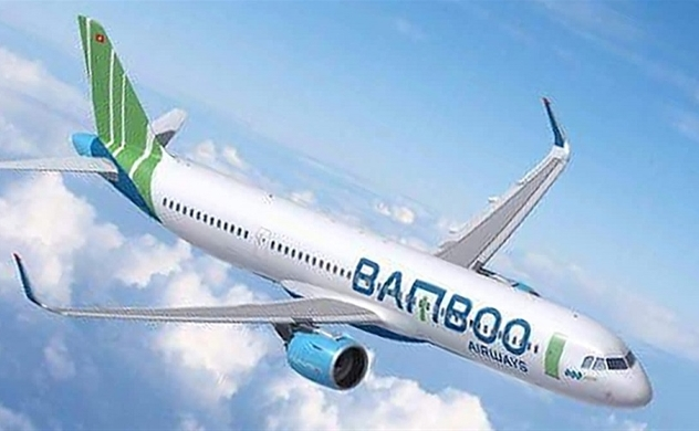 Bamboo Airways gains December domestic market share to 12.3%