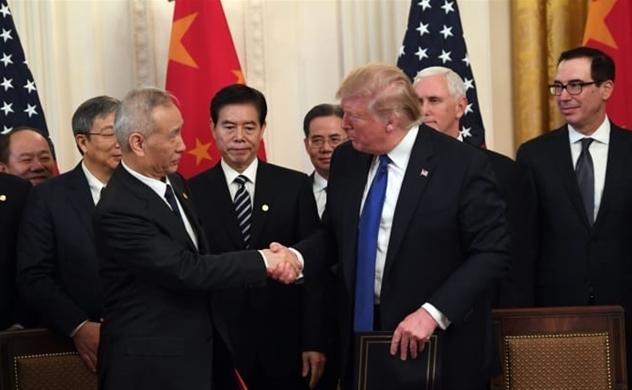 Thỏa thuận giai đoạn một giữa Mỹ và Trung Quốc có thể sụp đổ sau 1 năm