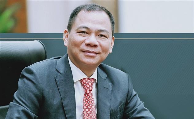 Ông Phạm Nhật Vượng củng cố ngôi vị người giàu nhất thị trường chứng khoán Việt Nam sau khi gián tiếp sở hữu thêm hơn 51 triệu cổ phiếu Vingroup