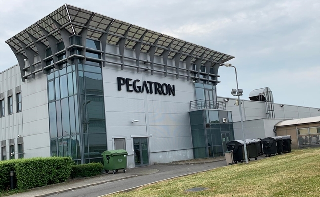 Apple partners Pegatron to set up production in Vietnam: Bloomberg