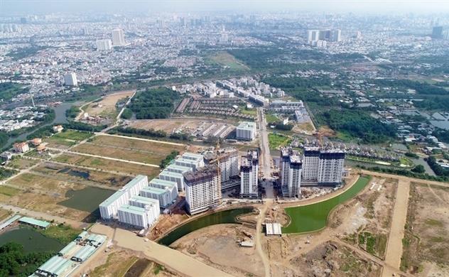 Nam Long lãi ròng gần 560 tỷ đồng trong quý IV/2019