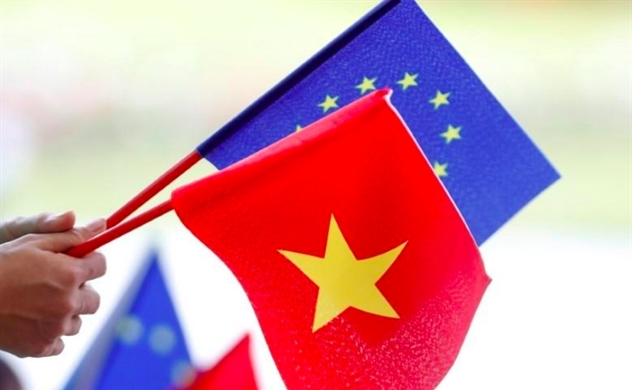 EU lawmakers give initial backing to Vietnam trade deal: Reuters