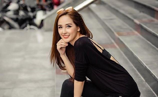 Hoa hậu Mai Phương Thúy và những câu nói hay nhất về đầu tư chứng khoán