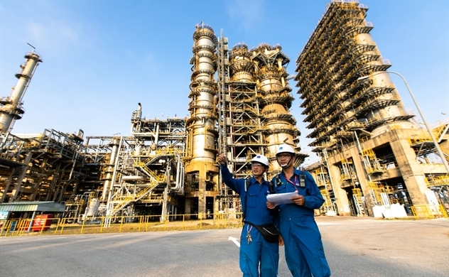 Vietnam oil refinery bags $117.6 million profit from $4.4 billion revenue in 2019