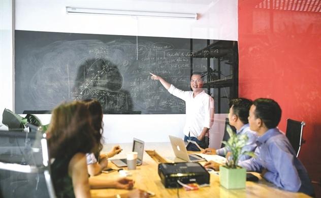 Những startup  mở cánh cửa 2020