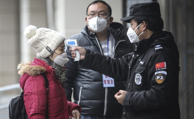 Khi Trung Quốc hắt hơi, thế giới cảm cúm: Dịch viêm phổi cấp do virus corona có thể là đòn giáng mới lên kinh tế Trung Quốc và thế giới