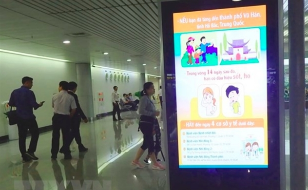 Vietnam gears up to prevent novel corona virus: VOV