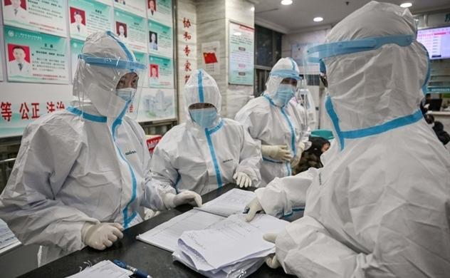 Bộ Công thương: Chưa nhận thấy virus corona có tác động lớn đến hoạt động xuất nhập khẩu Việt Nam - Trung Quốc