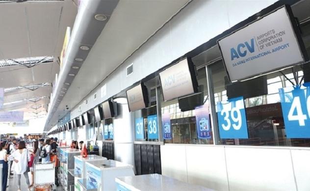 Cuối năm 2019, ACV có hơn 31.000 tỷ đồng tiền mặt và tiền gửi ngân hàng