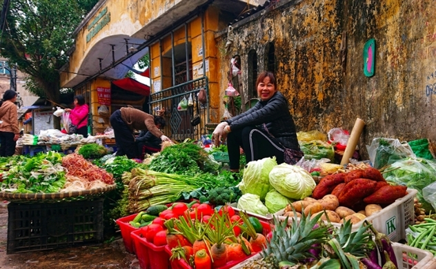 Vietnam reports 6-year-high inflation in January to 6.4%