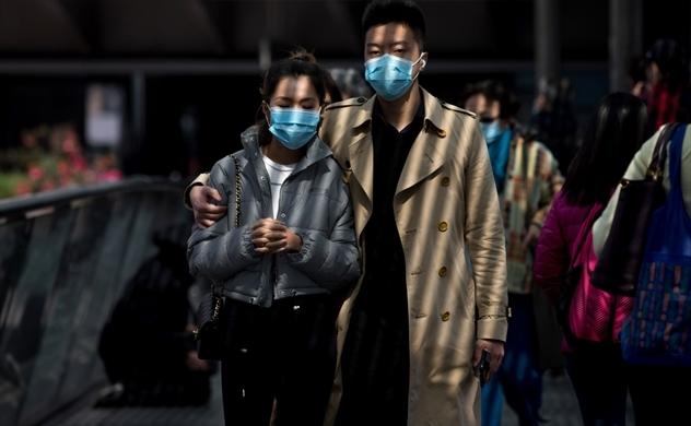 Dịch viêm phổi cấp do virus corona: Trung Quốc có thêm hơn 1.000 ca mắc mới, 38 người tử vong