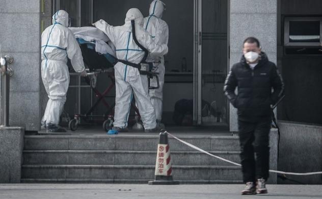 Dịch viêm phổi cấp do vrius corona: Trung Quốc báo cáo 14.380 trường hợp nhiễm bệnh, 304 người tử vong