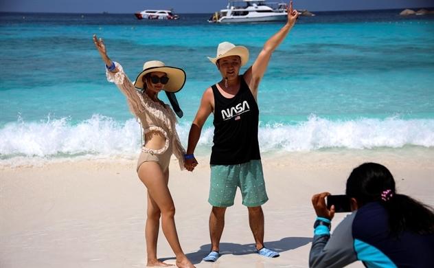 Ngành du lịch Thái Lan bị thiệt hại khoảng 4,3 tỷ USD vì dịch virus Corona