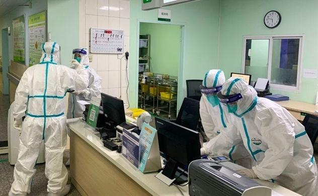 Dịch viêm phổi cấp do virus corona: Số người nhiễm virus corona tại Trung Quốc tăng lên 17.205; 361 người tử vong